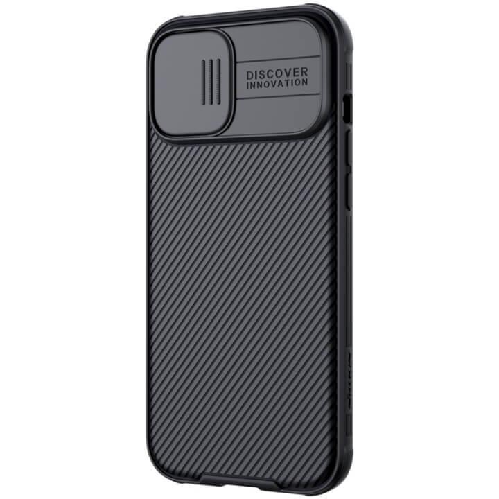 Ốp lưng bảo vệ Camera iPhone 12 Pro Max Nillkin chính hãng