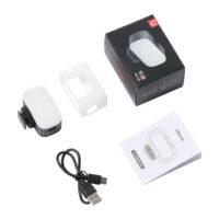 Đèn LED mini quay Vlog GoPro - Điện thoại Ulanzi VL30