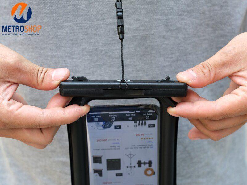 Túi chống nước điện thoại UAG chính hãng