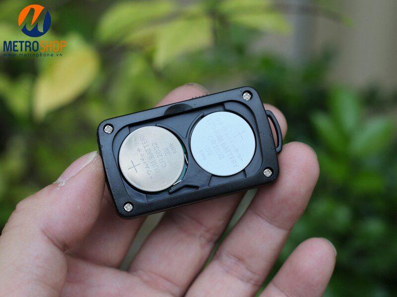 Remote chụp hình điện thoại Yunteng