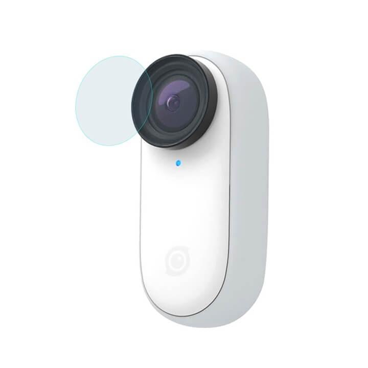 Cường lực Insta360 GO 2 (Camera / Màn hình)