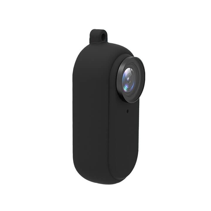 Ốp Silicone bảo vệ Insta 360 GO 2 Telesin